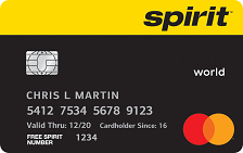 FreeSpirit Master Card